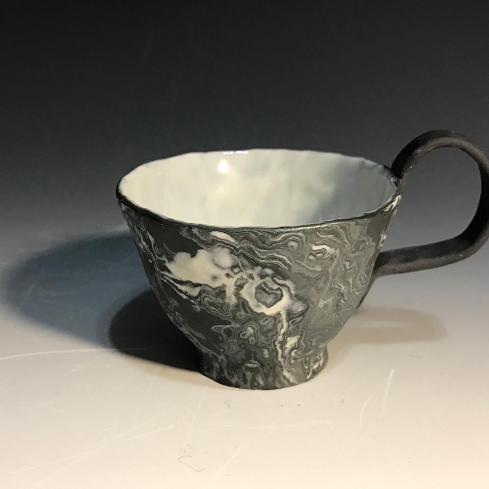 Hand-Built Mugs
