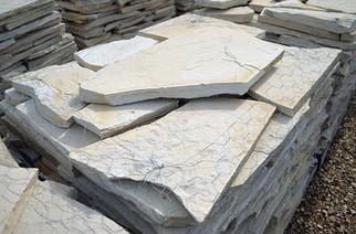 Blanco Flagstone 1-2in