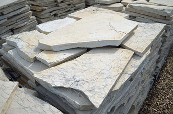 Blanco Flagstone 1-2in