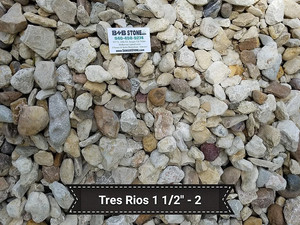 """Tres Rios 2""""-3"""""""