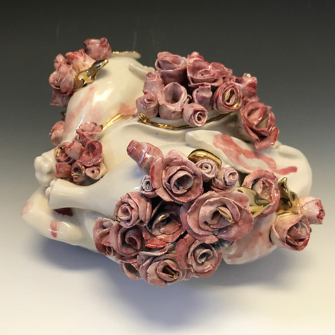 Flesh: Rose