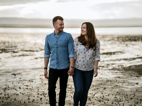 Hannah & Danny: Northern Ireland lockdown rules leave couple feeling their wedding is less important