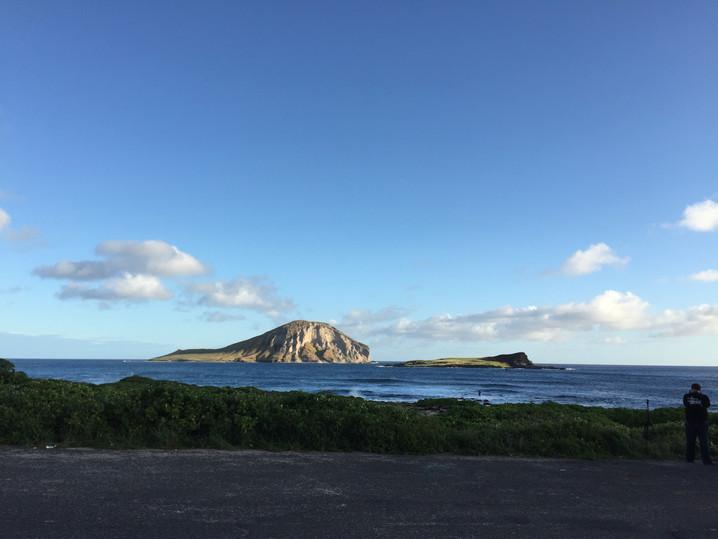 Rabbit Island & Kaohikaipu Island