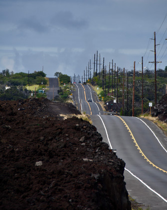 Hawaii Belt Road