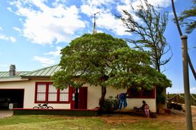 Lower Paia Park