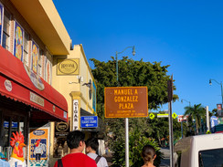 Gonzalez Plaza