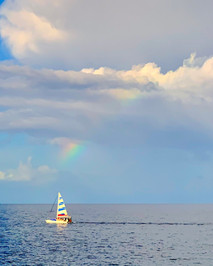 Ride To The Rainbow