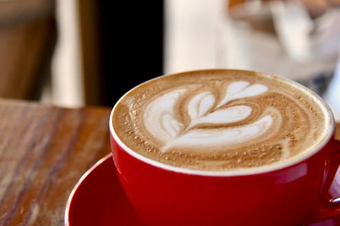 """Morning Glass Coffee"""