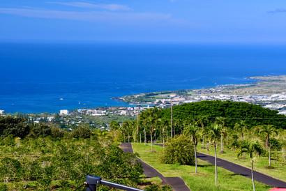 Town of Kailua-Kona