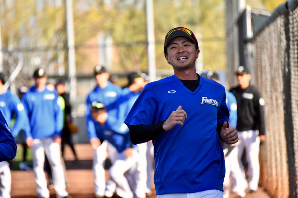 #15 Naoyuki Uwasawa