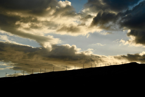 Kaheawa Wind Power