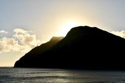 Sunrise at Makapuu Point