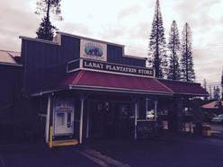 Lana'I Plantation Store