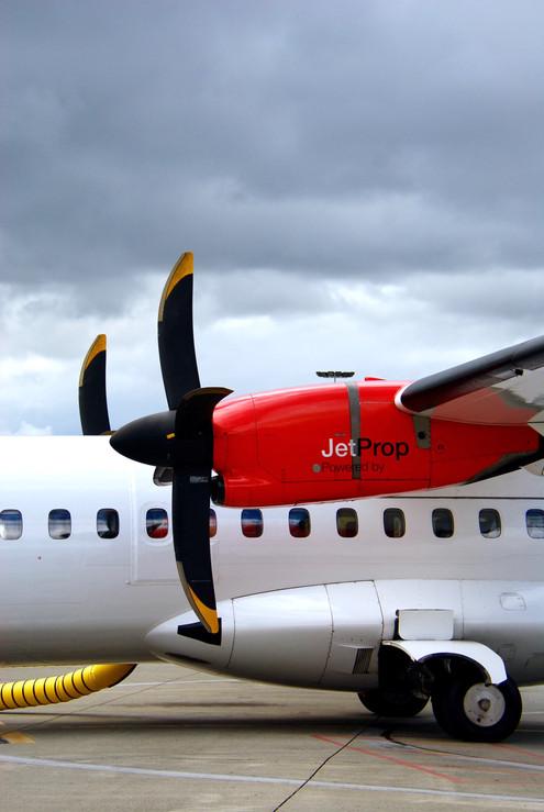 Jet Prop