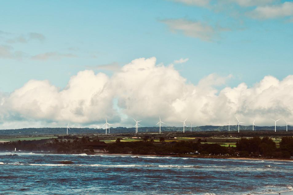 Kawailoa Wind Farm