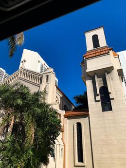 Miami city @2020