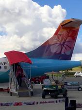 Tropical Jet