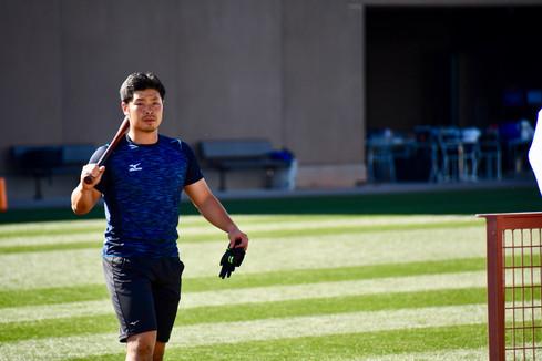 #8 Kensuke Kondoh