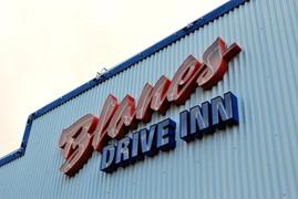 Blanes Drive Inn