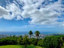 Tantalus Lookout @2019
