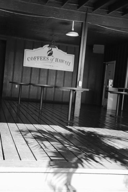 Coffee of Hawaii