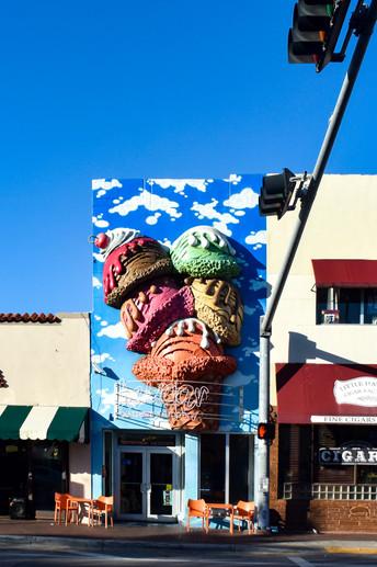 Azucar Ice Cream Company