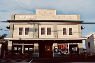 Honokaa Peoples Theatre