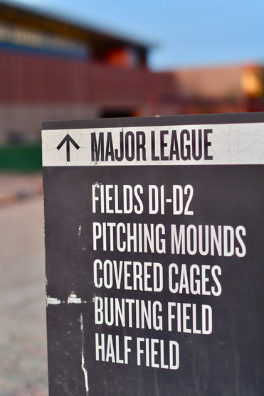 Road to Major League