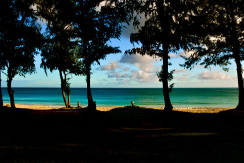 Waimanalo Beach @2018