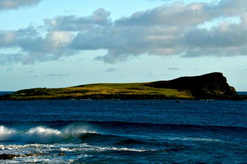 Kaohikaipu Island