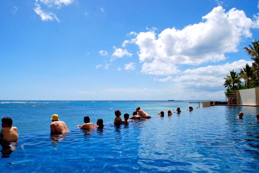 Edge of Waikiki