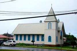 Lana'i Catholic Church