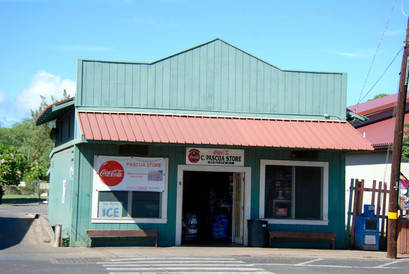 C. Pascua Store