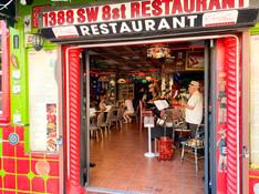 La Esquina de la Fama Restaurant