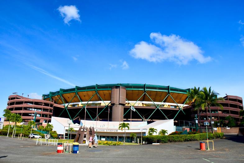 Swap Meet at Aloha Stadium