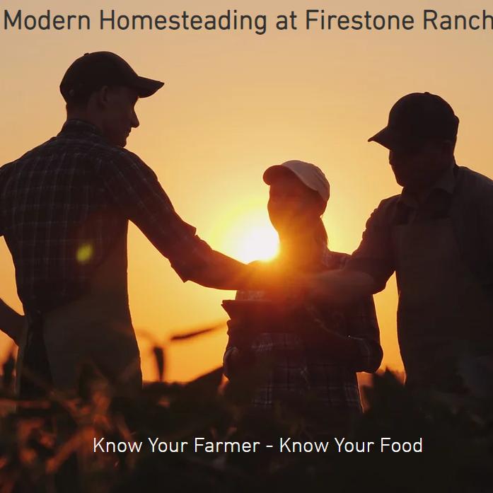 Modern Homesteading Market Event (April 24)