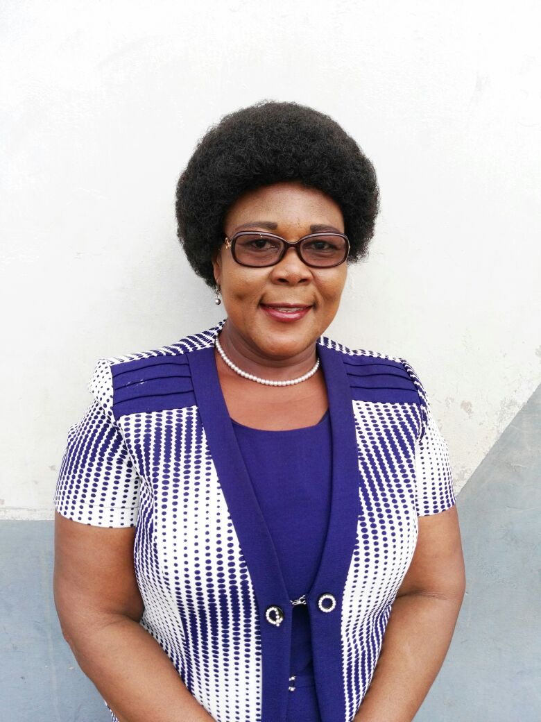 JUDITH ESTHER OFEIBEA DONKOR