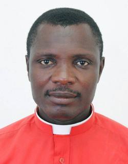 Bishop John Asante