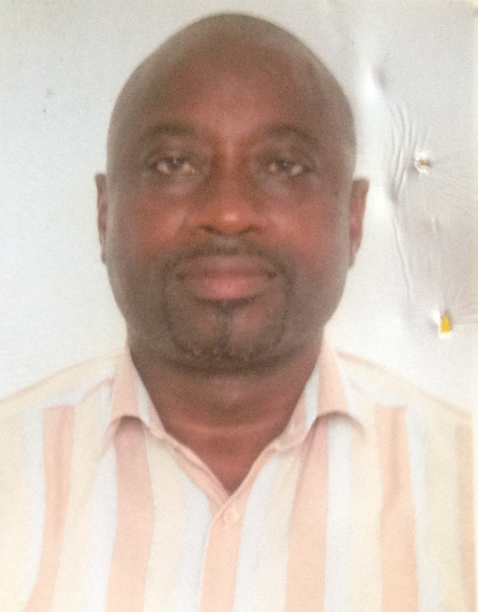 ANTHONY AKWESI AMANKWAH