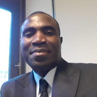 Joseph Kwaku Adu Ampofo