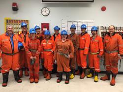 Raglan Mine, Nunavik, Quebec