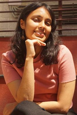 Nikita Bhat