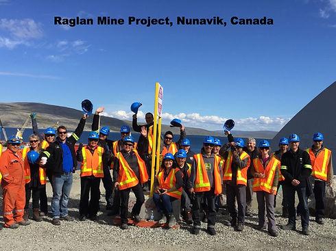 Evaluation of impact study, Nunavik