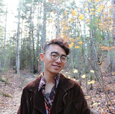 Noah Wu