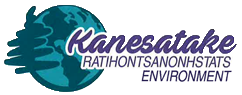 Ratishontsanonhstats Kanesatake Envt