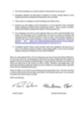 Letter from Archbishops and bishops 2.j