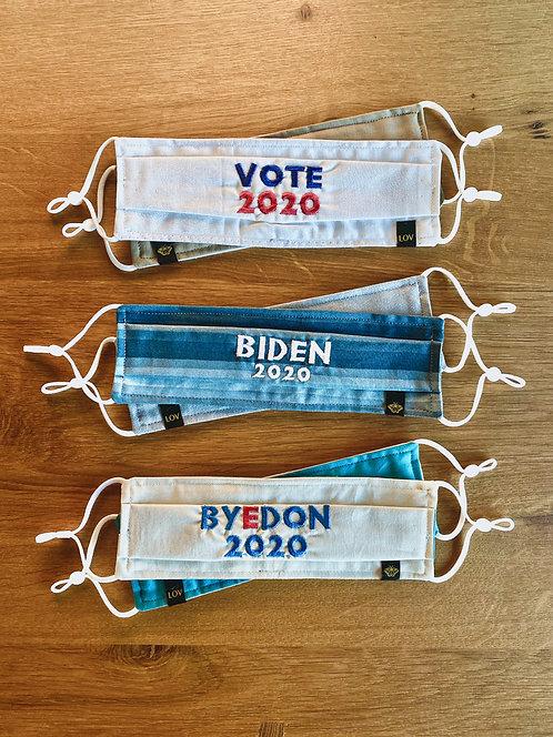 2020 Election Mask
