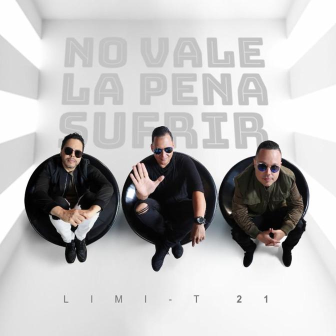 La agrupación más consistente del género tropical, Limi-T 21,  vuelve al Top 10 del Chart Tropical d