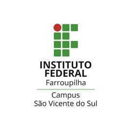 INSTITUTO FEDERAL FARROUPILHA DE SÃO VICENTE DO SUL