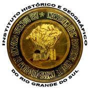 INSTITUTO HISTÓRICO E GEOGRÁFICO RS